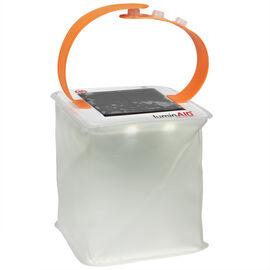 LuminAid Packlite Halo Solar Light - LUM-PLHA