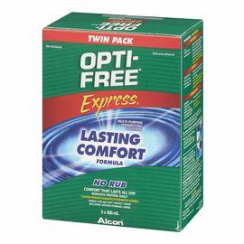 Alcon Opti-Free Express - 2 x 355ml