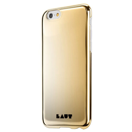 Laut Huex iPhone 6 Case - Gold - LAUTIP6HXGD