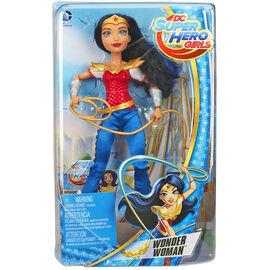 Superhero Girl 12in Doll - Assorted - DLT61