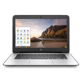HP Chromebook 14-inch G4 - T4M32UT#ABL