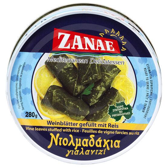 Zanae Dolmadakia - 280g