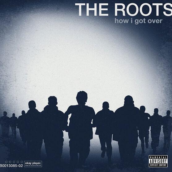 Roots, The - How I Got Over - Vinyl