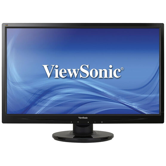 Viewsonic 24inch VA2446M-LED Monitor