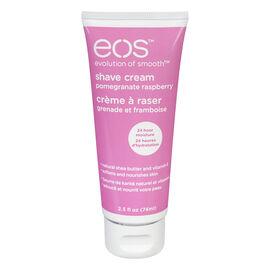 eos Shave Cream - Pomegranate Raspberry - 74ml