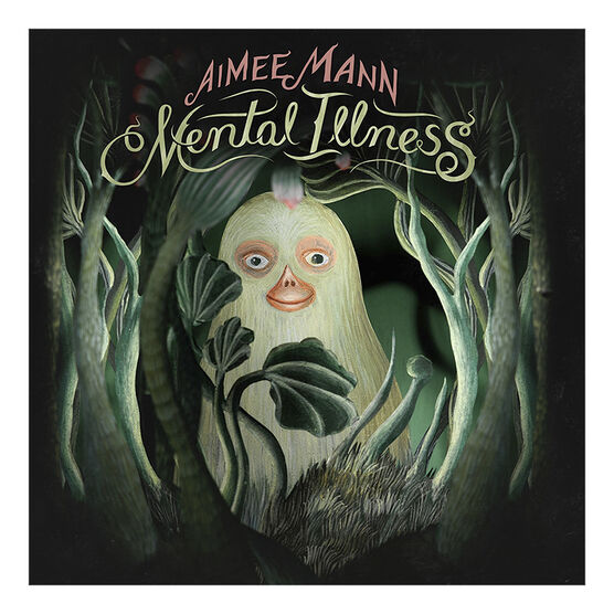 Aimee Mann - Mental Illness - Vinyl