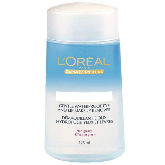 L'Oreal Gentle Eye Makeup Remover - 120ml