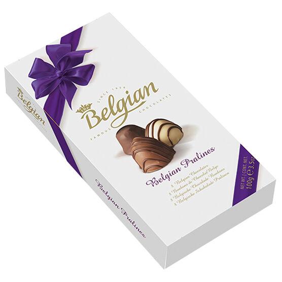 Belgian Pralines Chocolates - 100g