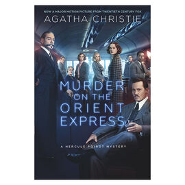 Murder on the Orient Express (MTI) by Agatha Christie