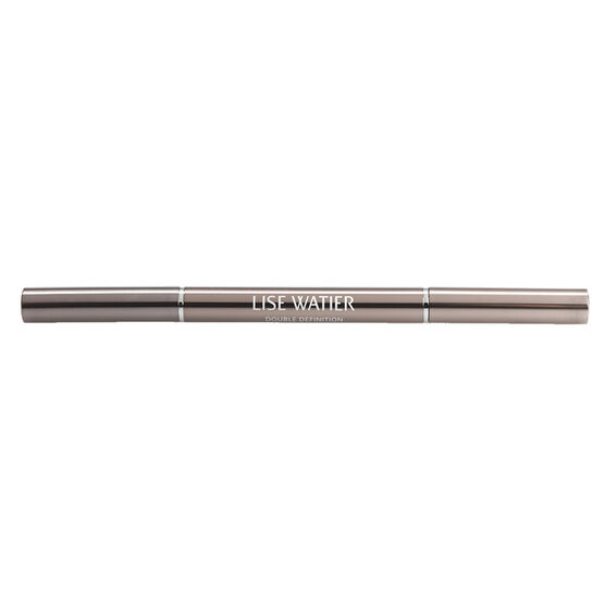 Lise Watier Double Definition Automatic Brow Liner - Blond