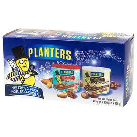 Planters Yuletide Gift Pack - 500g