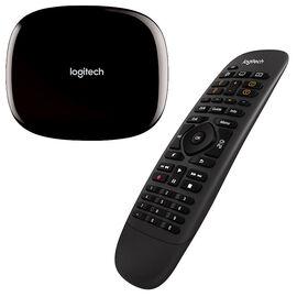 Harmony Home Control Remote - Black - HOME CONTROL