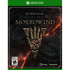 Xbox One The Elder Scrolls Online - Morrowind