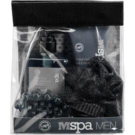 mspa Men's Bath Gift Set - 4 piece
