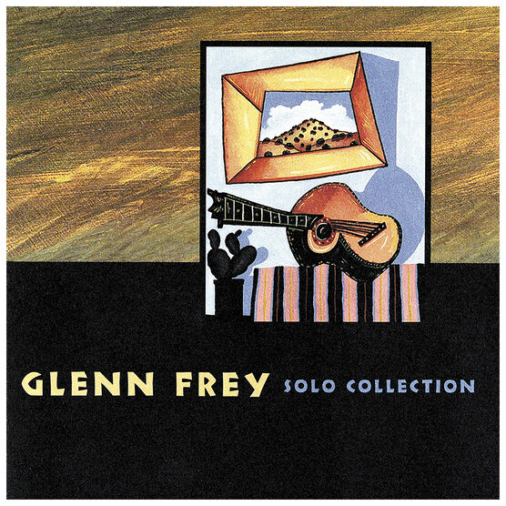 Glen Frey - Solo Collection - CD