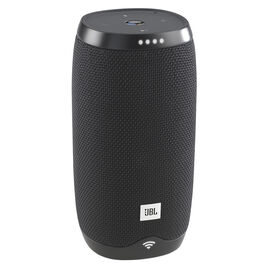 JBL Link 10 Voice-Activated Portable Speaker with Google Assistant