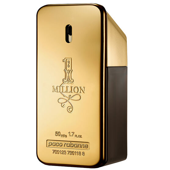 Paco Rabanne 1 Million Eau de Toilette Spray - 50ml