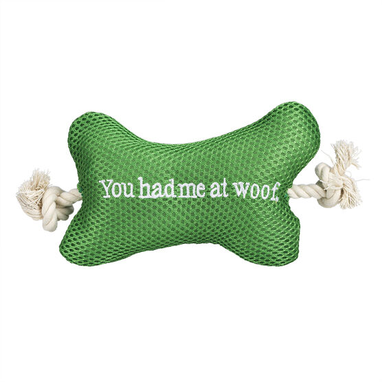Funny Bones Pet Toys - Assorted