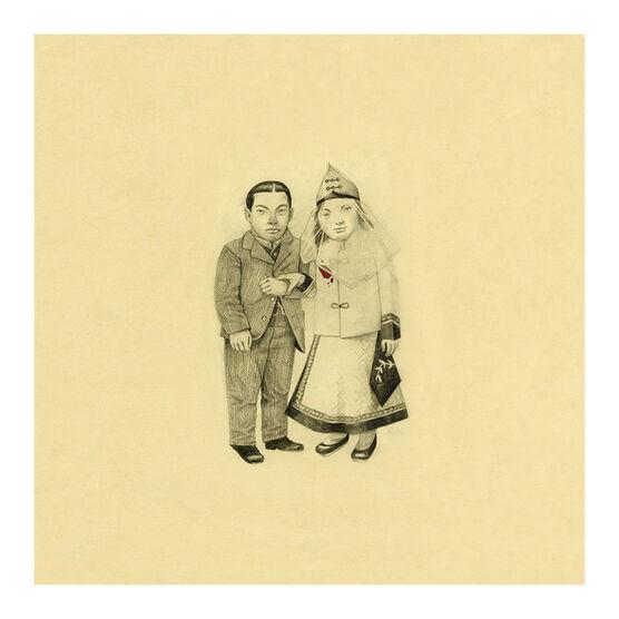 The Decemberists - The Crane Wife - Vinyl