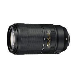 Nikon AF-P 70-300mm F4.5-5.6E ED VR Lens - 20068