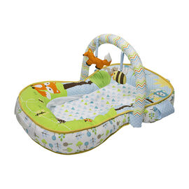 Summer Infant Laid-Back Lounger - 91404