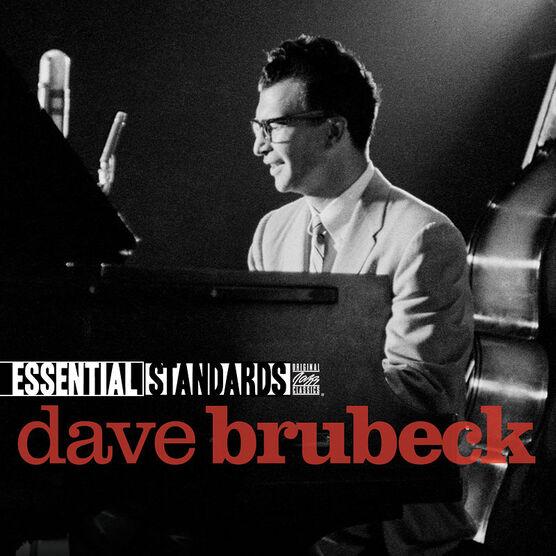 Dave Brubeck - Essential Standards - CD