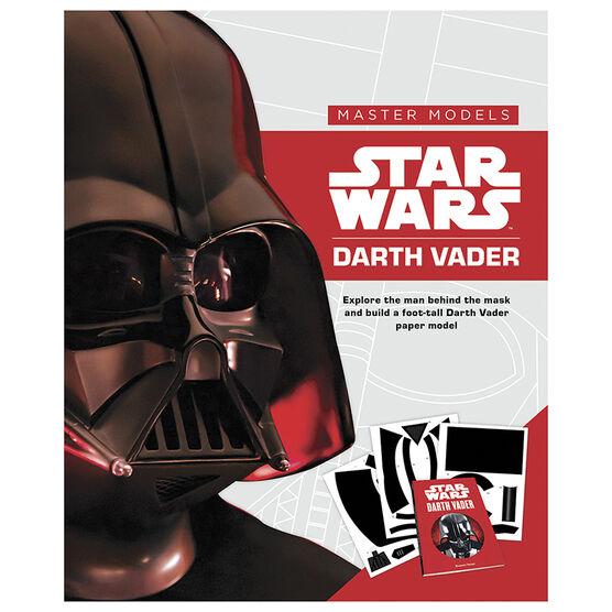 Star Wars Master Models: Darth Vader