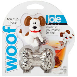 Joie MSC Woof Tea Cup Infuser