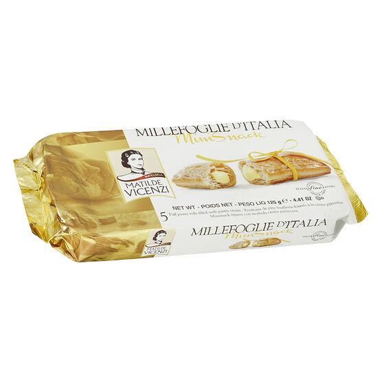 Vicenzi Mini Pastry Cream - 125g