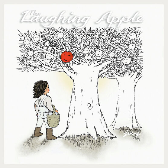 Yusuf - The Laughing Apple - CD