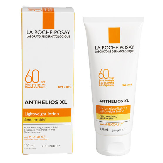 La Roche-Posay Anthelios XL Lightweight Lotion SPF 60 - 100ml