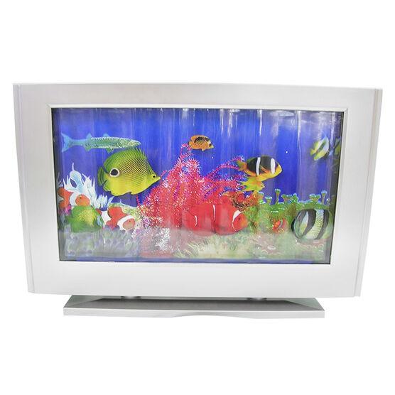 PVC Motion Screen