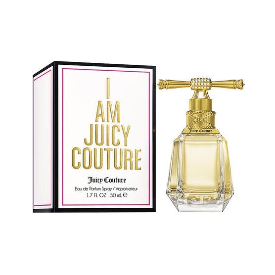 I Am Juicy Couture Eau de Parfum Spray - 50ml