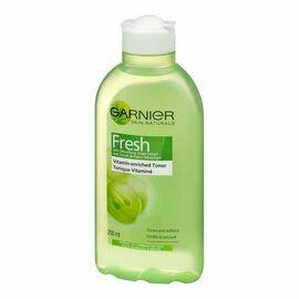 Garnier Skin Naturals Fresh Invigorating Toner - 200ml
