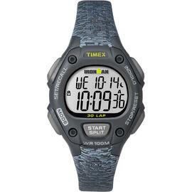 Timex Ironman Watch - Black - TW5M07700GP