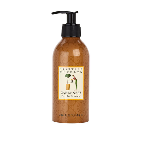 Crabtree & Evelyn Gardeners Scrub Cleanser - 250ml
