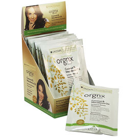 Orgnx Coconut and Macadamia Oil Intensive Repair Treatment - 40g