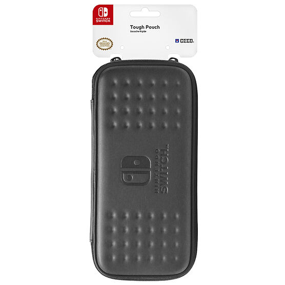 Hori Switch Tough Pouch - Black
