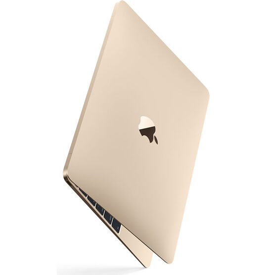 Apple MacBook 512 GB - 12 Inch - Gold - MNYL2LL/A