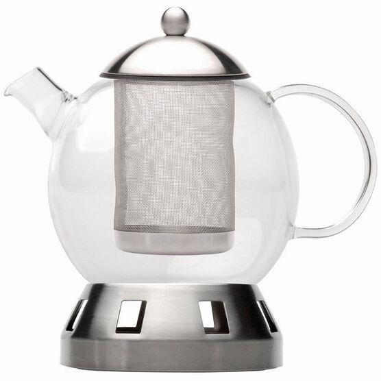 Studio Tea Pot with Stand - 4 pieces