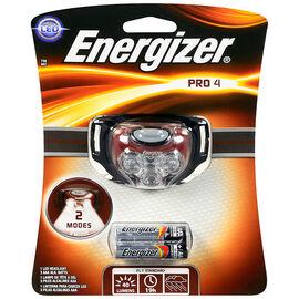 Energizer 4 LED Headlight - HD4L33AE