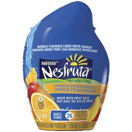 Nestle Nesfruta Drops - Orange Peach - 52ml