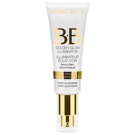 Marcelle BB Cream Golden Glow Illuminator Beauty Balm