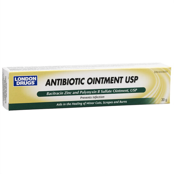 London Drugs Antibiotic Ointment - 30g