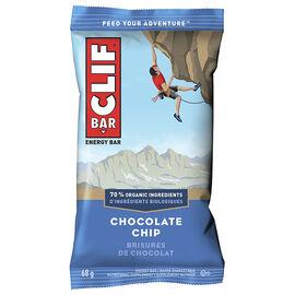 Clif Bar - Chocolate Chip - 68g