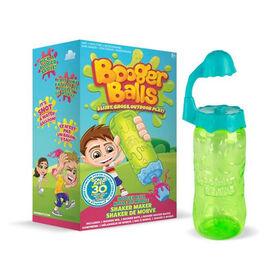 Booger Balls Shaker Maker