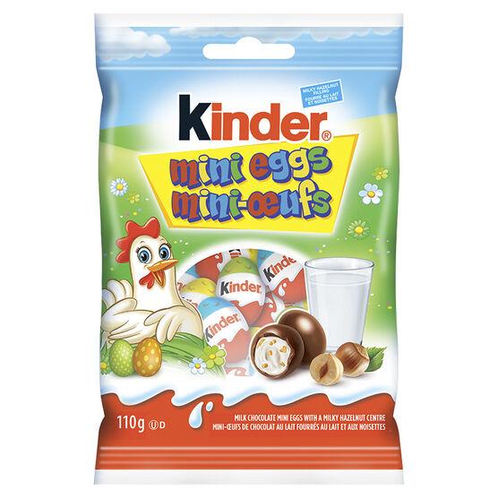 Kinder Easter Mini Eggs - 110g