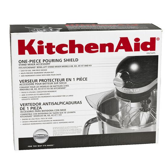 KitchenAid Pouring Shield for Bowl Lift Mixer - KN256PS