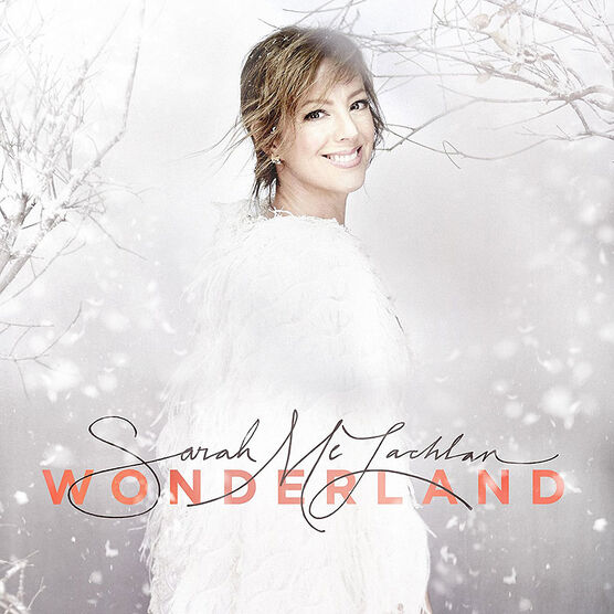 Sarah McLachlan - Wonderland - Vinyl