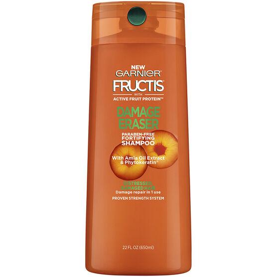 Garnier Fructis Damage Eraser Shampoo - 650ml